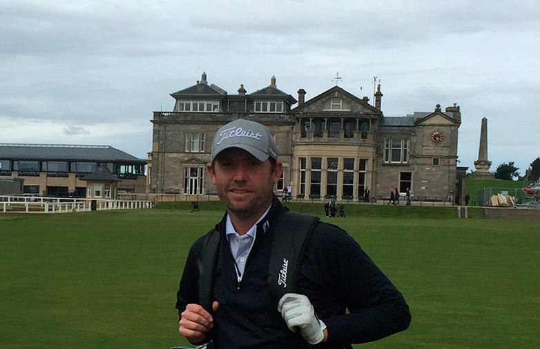 St Andrews Golf Tour 2021