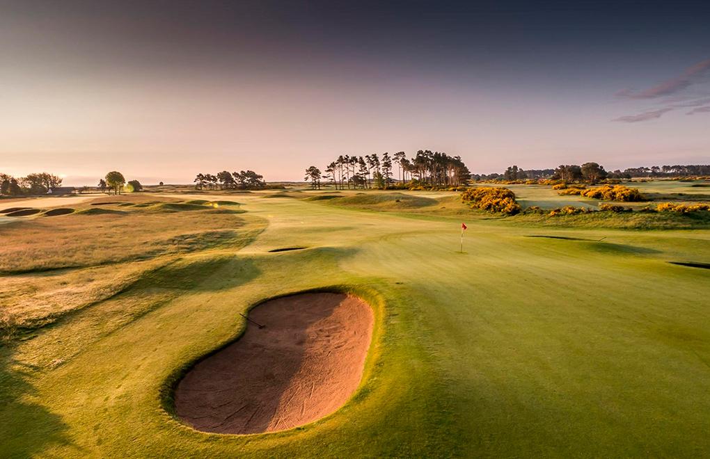 21+ Carnoustie golf course webcam ideas
