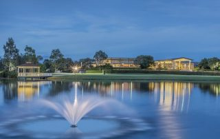 Hunter Valley Golf Tour 2020