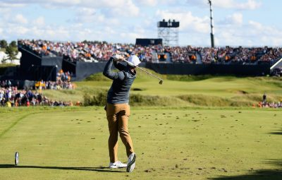 PGA Guided Golf Tour to England and The Open 2020