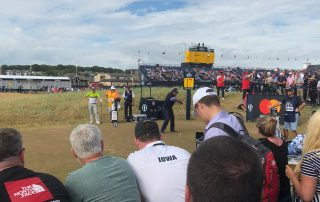 Golf Tour to The 149th Open 2021 at Royal St Georges