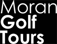 Moran Golf Tours Logo