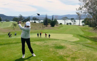 Tasmania Golf Tour 2021