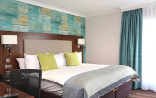 150th Open Championship ticket and accommodation packages at the Inverse Hotel, Dundee, 2021