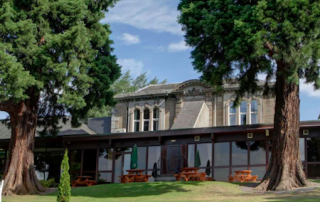 150th Open 2022 ticket and accommodation packages at the Inverse Hotel, Dundee, 2020
