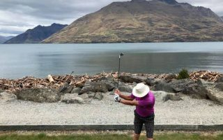 New Zealand Golf Tour 2021