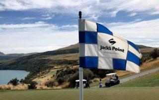New Zealand Golf Tour 2021