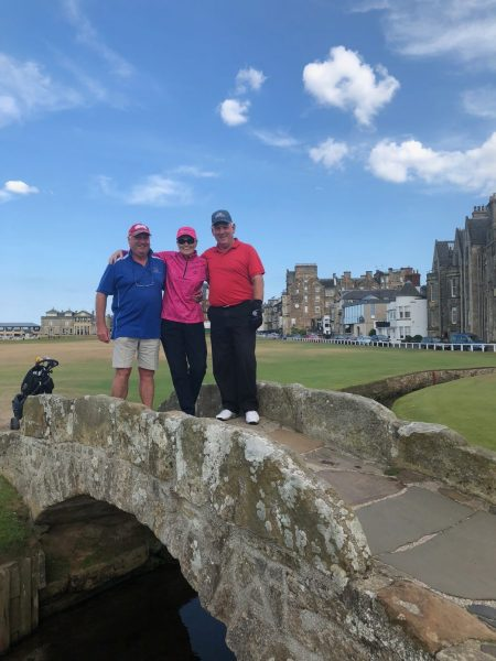 150th Open at St Andrews
