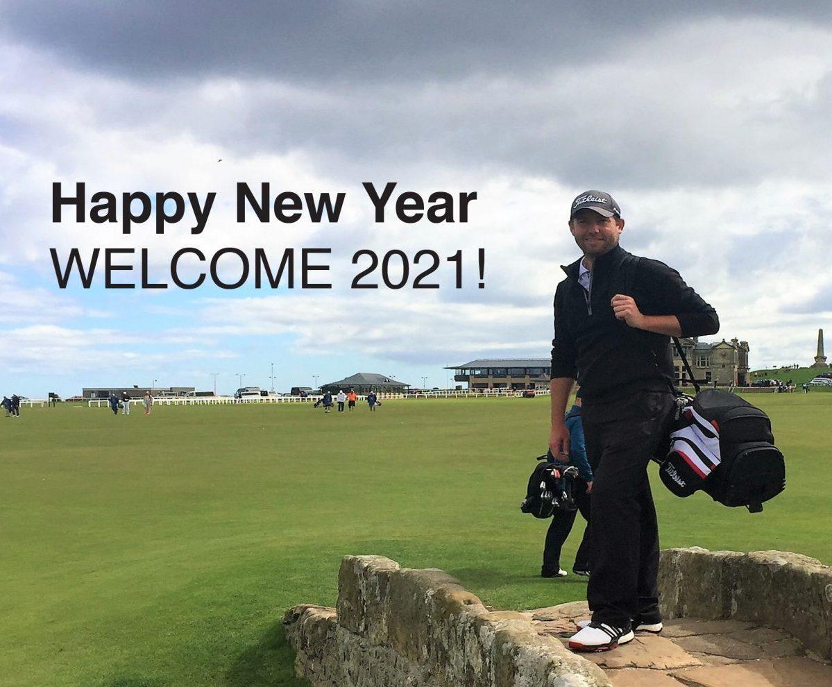 Moran Golf Tours - Golf Tours 2021